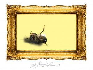 La danza dell'ape